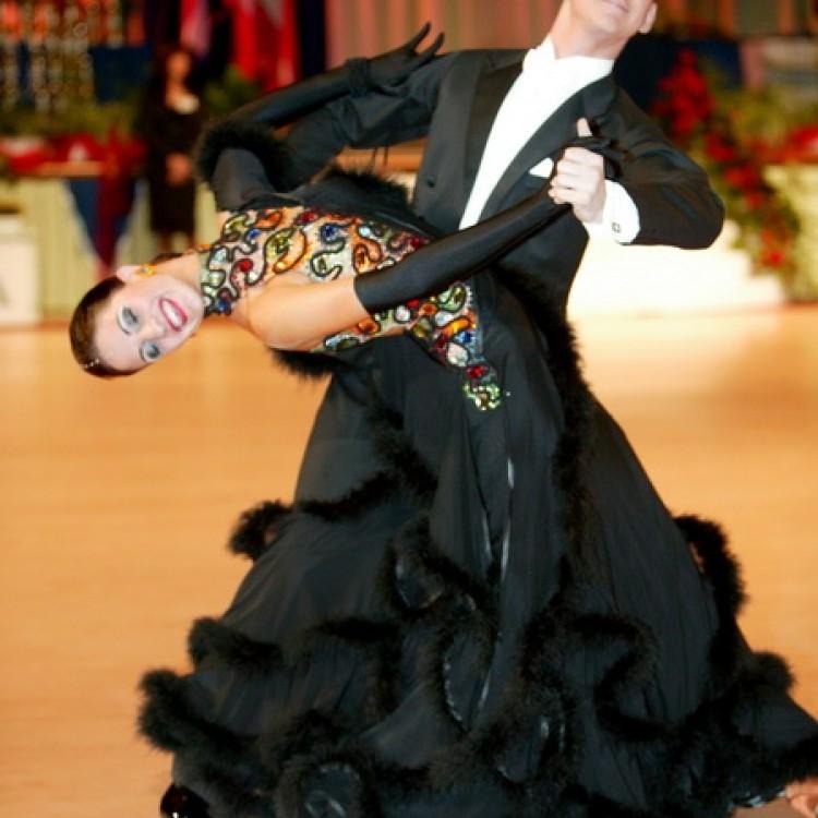 Dance #1546