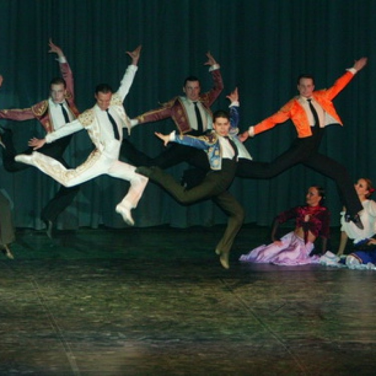 Dance #1548