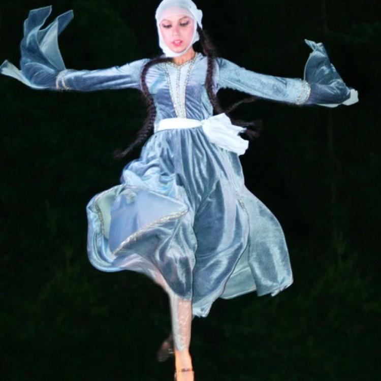 Dance #1552