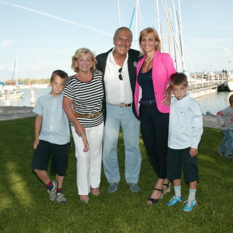 Kereked Sailing Club #126
