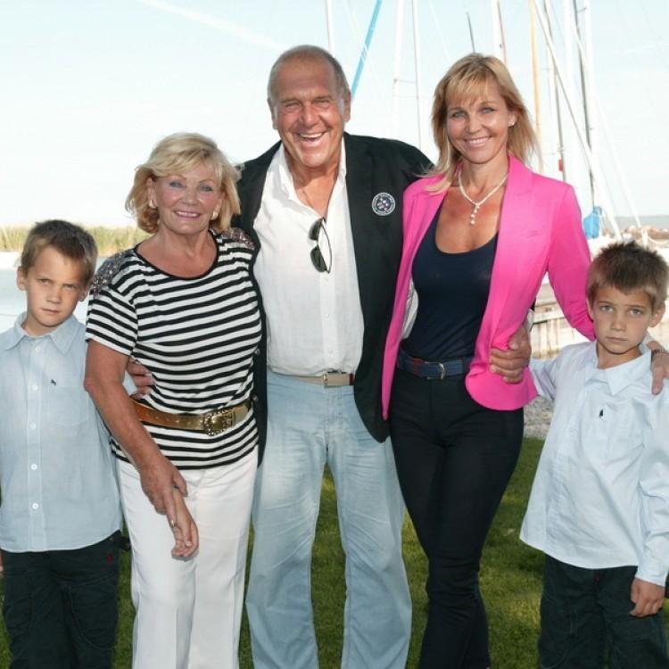 Kereked Sailing Club #127