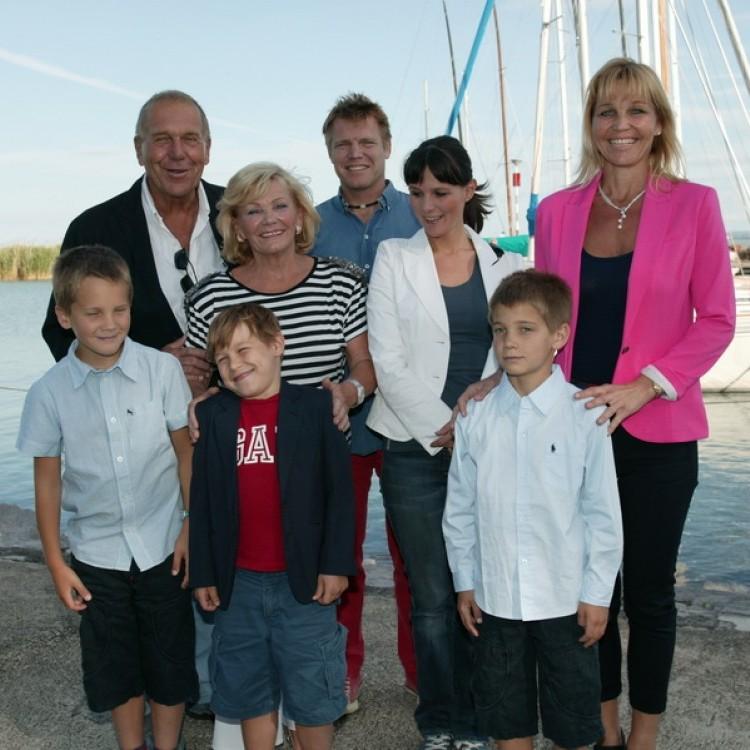 Kereked Sailing Club #140