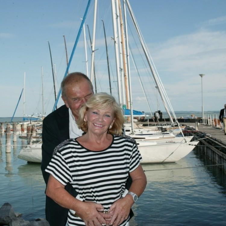 Kereked Sailing Club #142