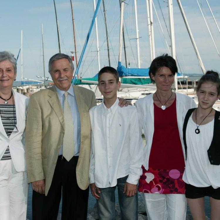 Kereked Sailing Club #145