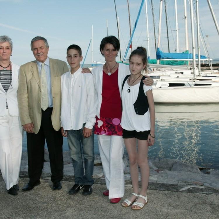 Kereked Sailing Club #146