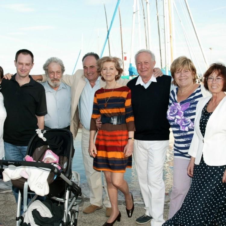 Kereked Sailing Club #153