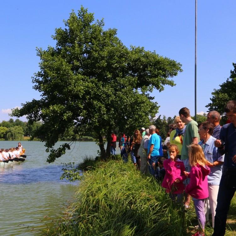 Sárkányhajó Fesztivál,Szombathely #2013