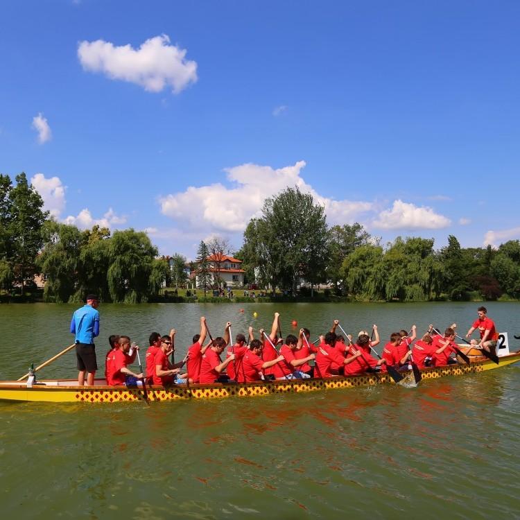 Sárkányhajó Fesztivál,Szombathely #2014