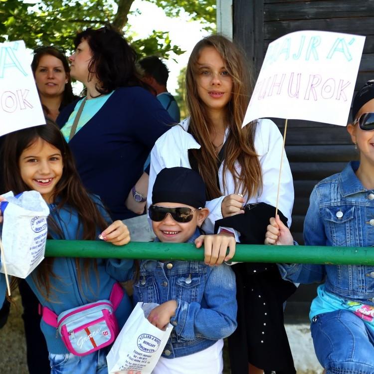Sárkányhajó Fesztivál,Szombathely #2017