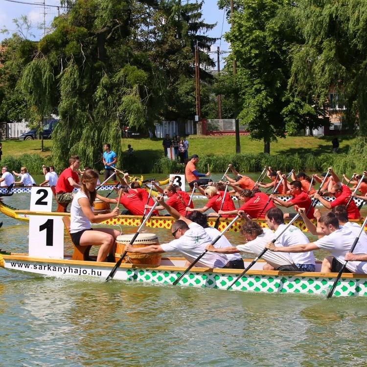 Sárkányhajó Fesztivál,Szombathely #2021