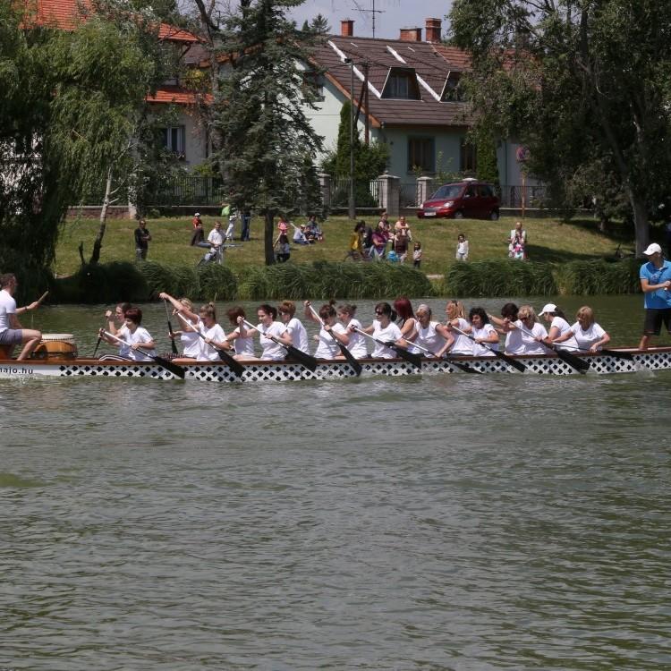 Sárkányhajó Fesztivál,Szombathely #2027