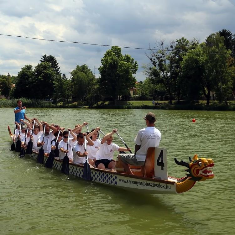 Sárkányhajó Fesztivál,Szombathely #2052