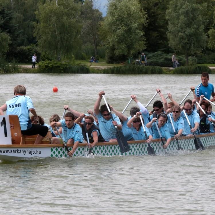 Sárkányhajó Fesztivál,Szombathely #2054