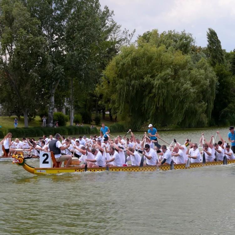 Sárkányhajó Fesztivál,Szombathely #2055