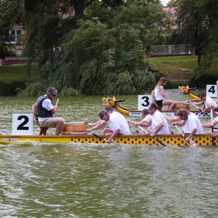Sárkányhajó Fesztivál,Szombathely #2056
