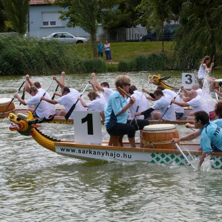 Sárkányhajó Fesztivál,Szombathely #2057