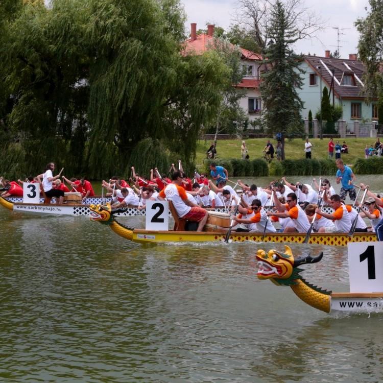 Sárkányhajó Fesztivál,Szombathely #2062