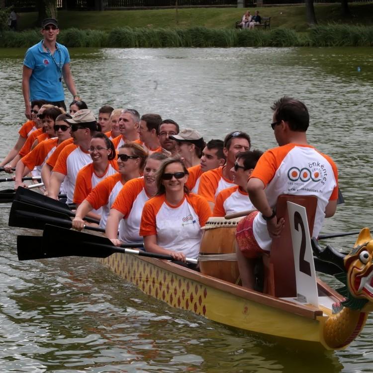 Sárkányhajó Fesztivál,Szombathely #2066