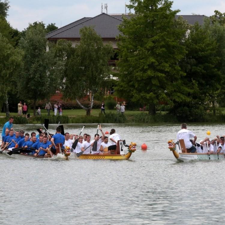 Sárkányhajó Fesztivál,Szombathely #2070