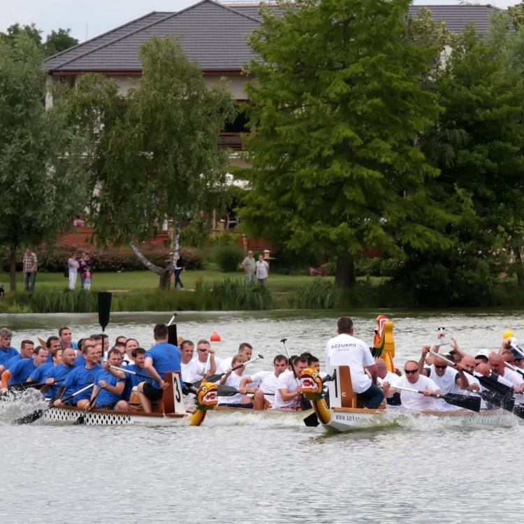 Sárkányhajó Fesztivál,Szombathely #2071