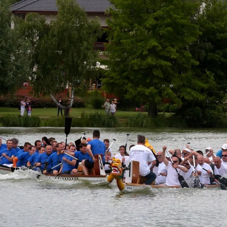 Sárkányhajó Fesztivál,Szombathely #2072