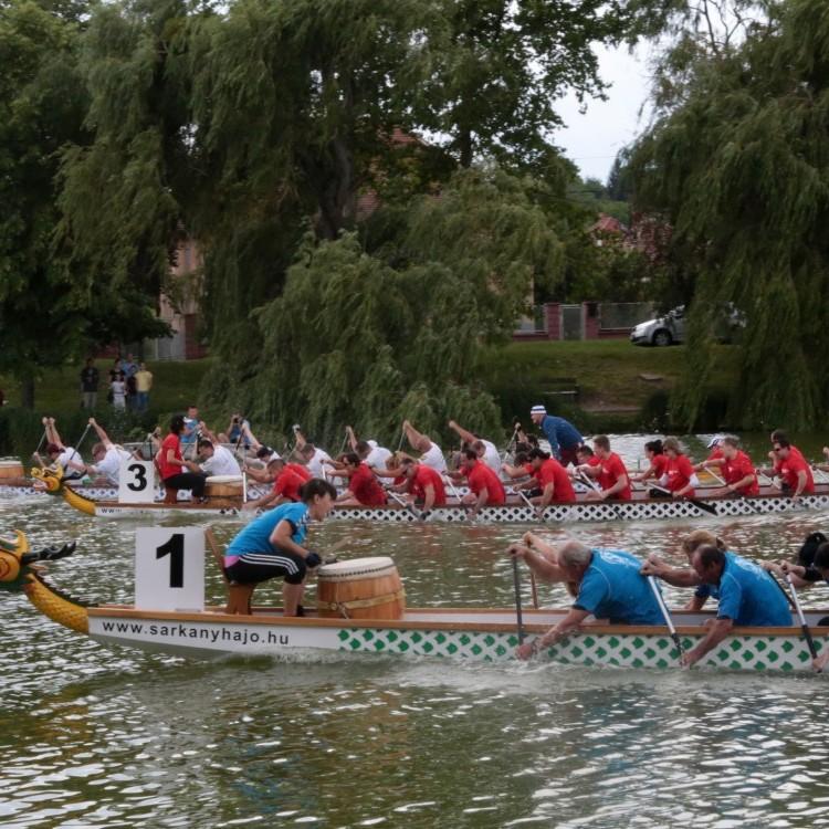 Sárkányhajó Fesztivál,Szombathely #2092