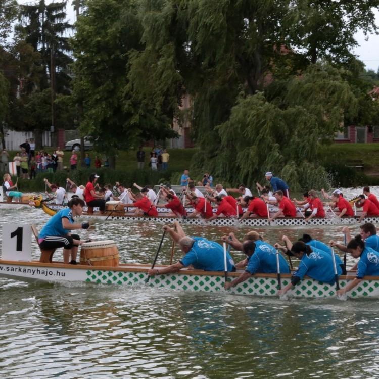 Sárkányhajó Fesztivál,Szombathely #2093
