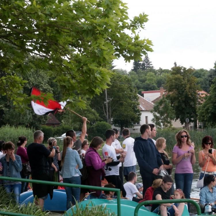 Sárkányhajó Fesztivál,Szombathely #2094