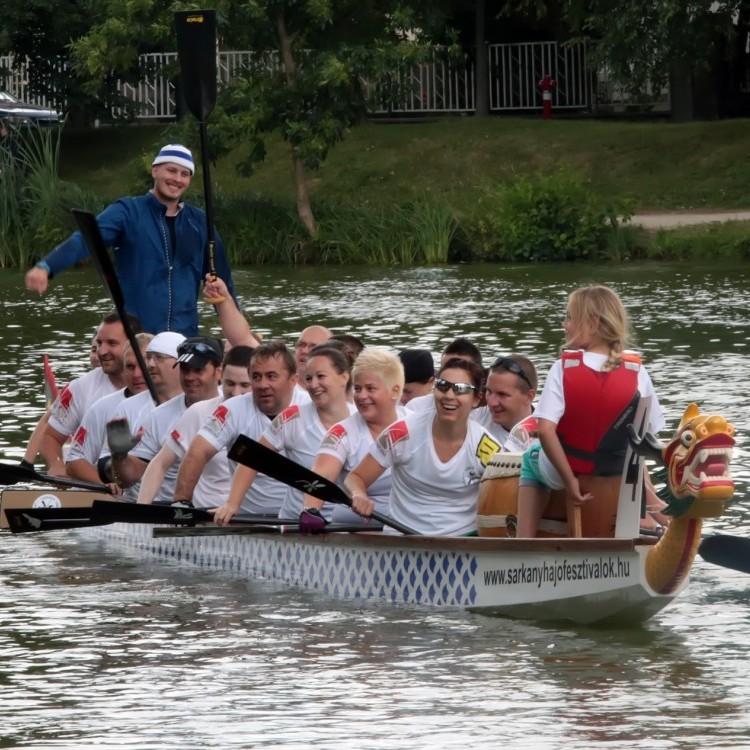 Sárkányhajó Fesztivál,Szombathely #2096