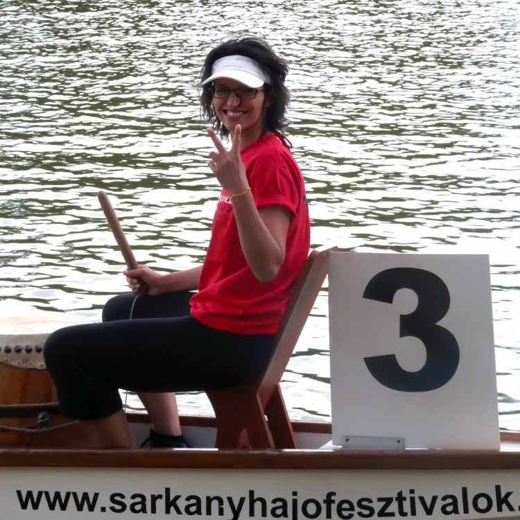 Sárkányhajó Fesztivál,Szombathely #2098