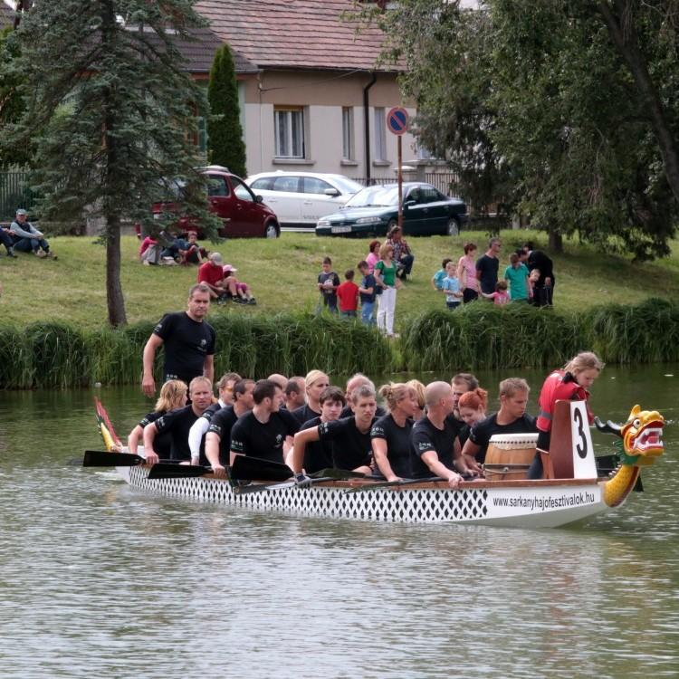 Sárkányhajó Fesztivál,Szombathely #2107