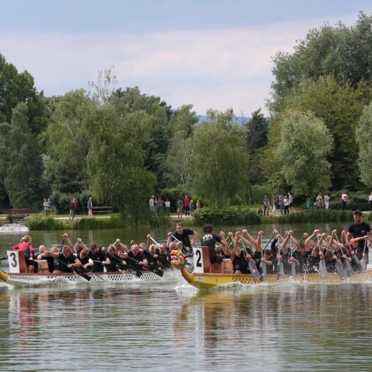Sárkányhajó Fesztivál,Szombathely #2108