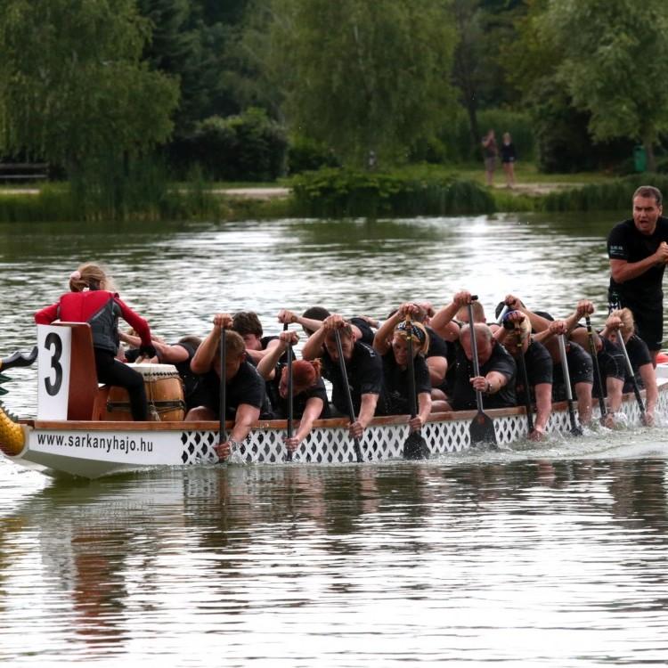 Sárkányhajó Fesztivál,Szombathely #2125
