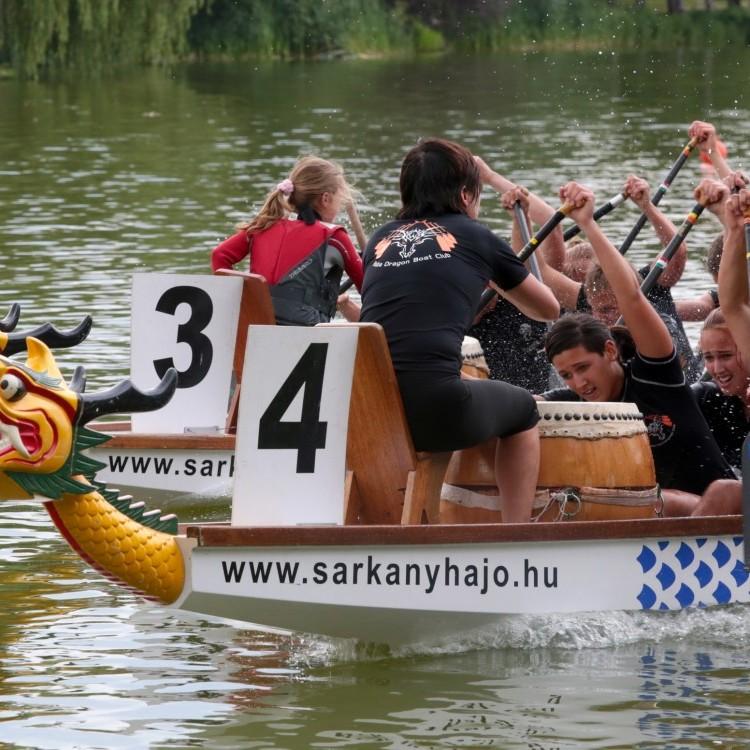 Sárkányhajó Fesztivál,Szombathely #2133