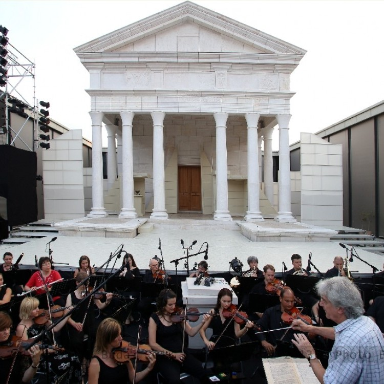 G.Verdi: AIDA  Szombathely  Iseum #2179