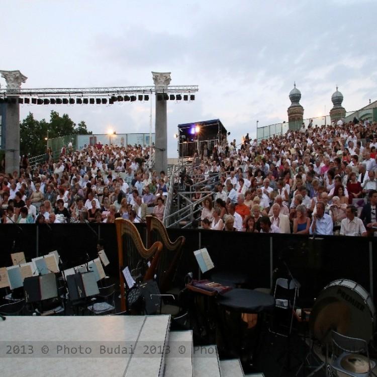 G.Verdi: AIDA  Szombathely  Iseum #2183