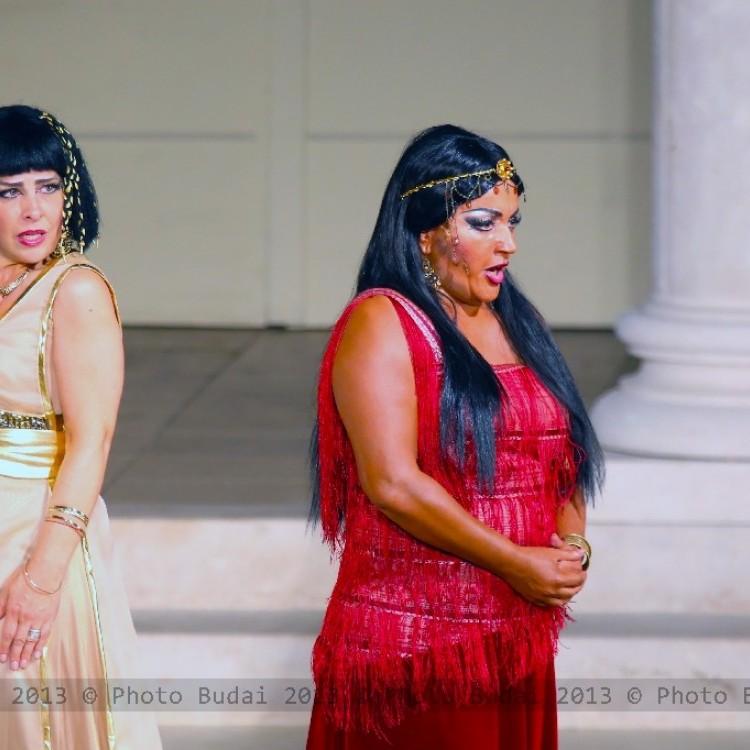 G.Verdi: AIDA  Szombathely  Iseum #2193