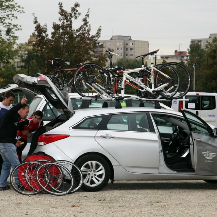 CYCLING  AT-HU Szombathely #2492
