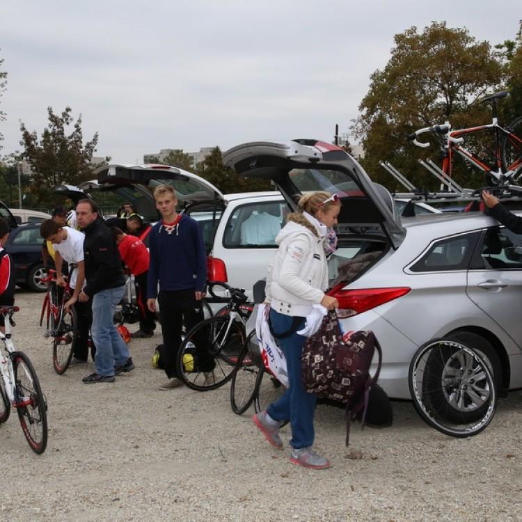 CYCLING  AT-HU Szombathely #2495