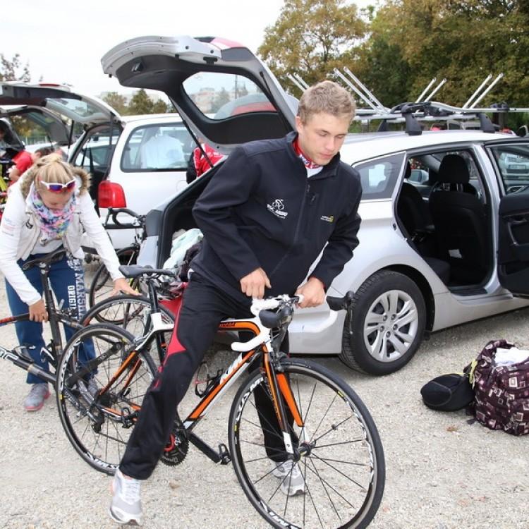 CYCLING  AT-HU Szombathely #2497