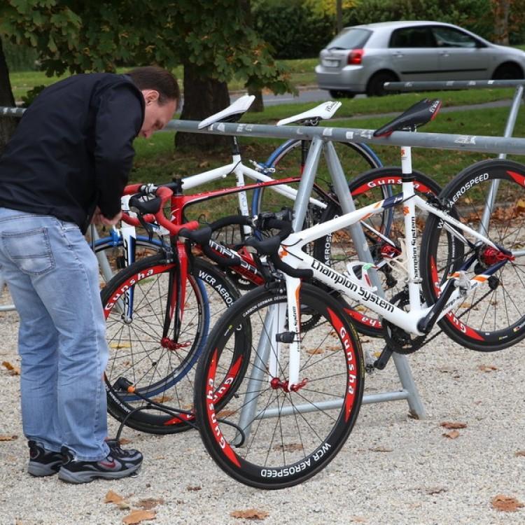 CYCLING  AT-HU Szombathely #2503