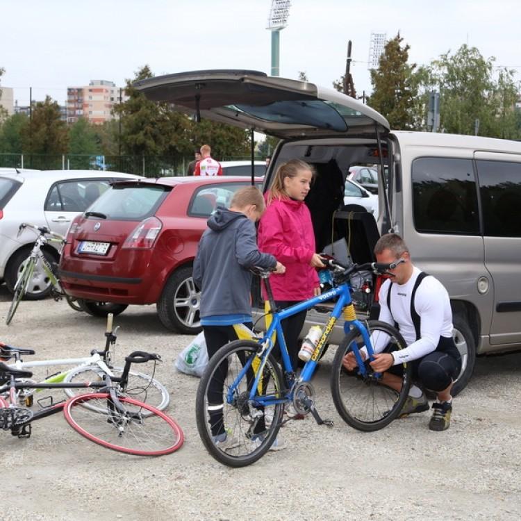 CYCLING  AT-HU Szombathely #2504