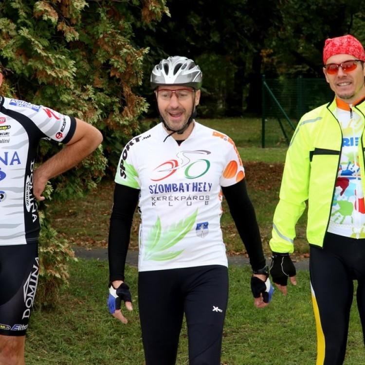 CYCLING  AT-HU Szombathely #2514