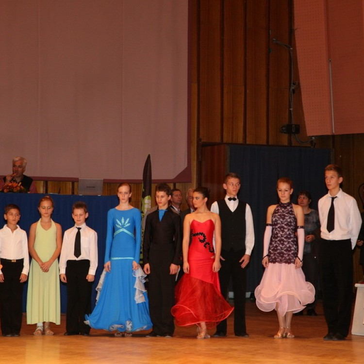 ISIS Dance 2013 #2901