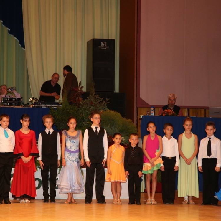 ISIS Dance 2013 #2902