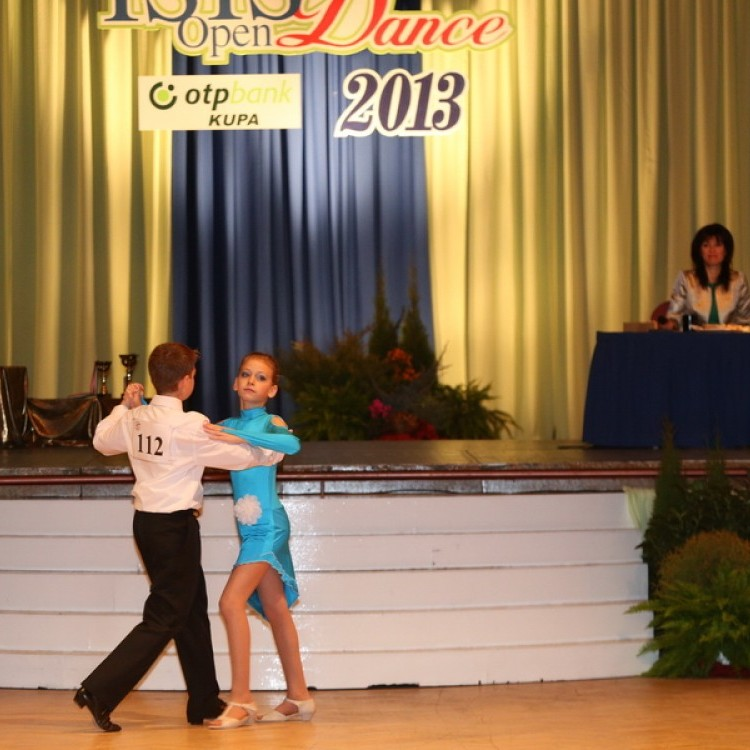 ISIS Dance 2013 #2921