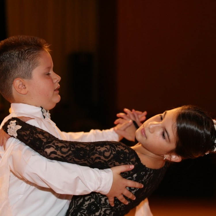 ISIS Dance 2013 #2928