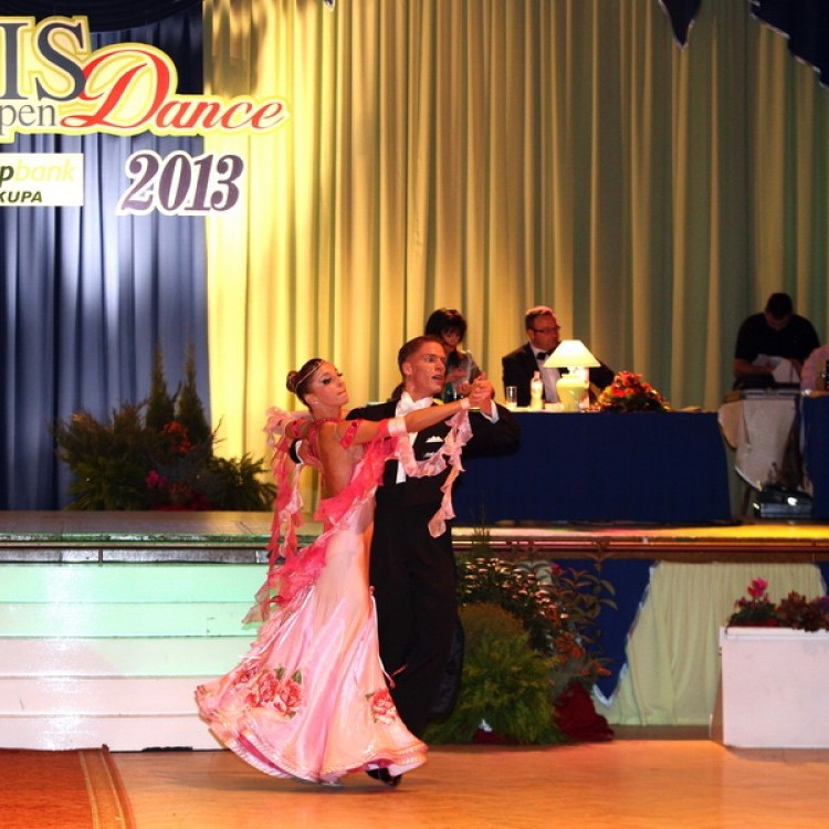 ISIS Dance 2013 #3003