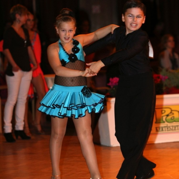 ISIS Dance 2013 #3005