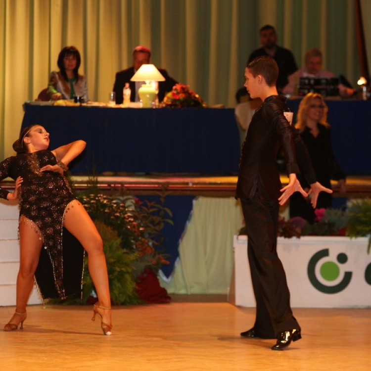ISIS Dance 2013 #3009